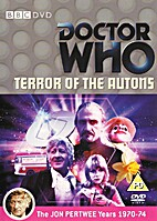 Doctor Who: Terror of the Autons [DVD] by…