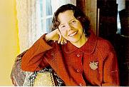Author photo. shawnee.edu.com