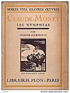 Claude Monet Les Nymphias by Georges…