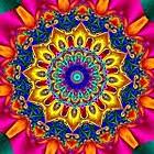 Kaleidoscope by Eleanor Farjeon