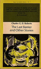 The Last Barrier and Other Stories by…