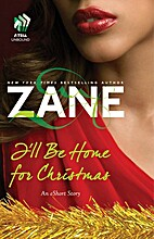 Zane's I'll Be Home for Christmas by Zane