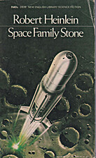 Space Family Stone by Robert A Heinlein