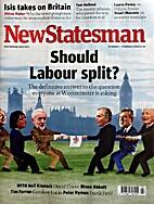 New Statesman, 4 February 2016
