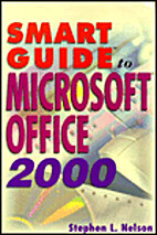Smart guide to Microsoft Office 2000 by…