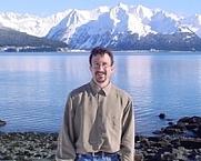 Author photo. Dr. Brian R. Shmaefsky