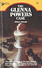 The Glenna Powers Case by Hillary Waugh