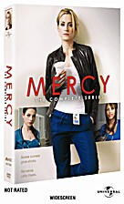 Mercy - The Complete Series (DVD) (TV Show)…