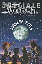 W.i.t.c.h. Speciale - Pianeta boys by Silvia…