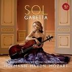 Hofmann, Haydn, Mozart [sound recording] by…