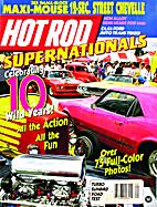 Hot Rod 1988-09 (September 1988) Vol. 41 No.…
