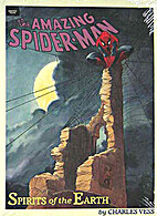 The Amazing Spider-Man: Spirits of the Earth…