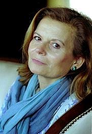 Author photo. Carme Riera