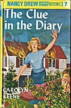 ND007-FL The Clue in the Diary