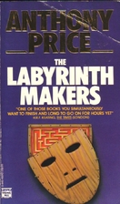 The Labyrinth Makers by Anthony Price