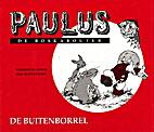 Paulus de Boskabouter: De buitenborrel by…