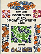 235 Decorative Designs of the Twenties in…