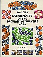 235 Decorative Designs of the Twenties in…