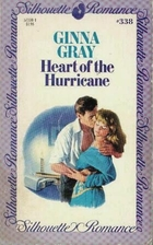 Heart of the Hurricane by Ginna Gray