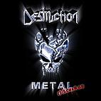 Metal Discharge by Destruction