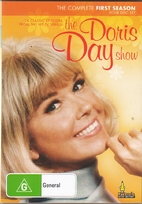 The Doris Day Show: The Complete First…