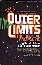 The Outer Limits Companion by David J. Schow