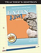 Latin Alive! Book Two Teacher's Edition…
