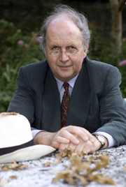 Author photo. Graham Clark, photographer