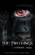 The Two Kings (Afterlife Saga #2) by…