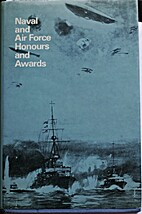 Naval and Air Force Honours and Awards by…