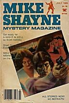 Mike Shayne Mystery Magazine 85-06 (A Night…