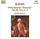Haydn: String Quartets Prussian Op 50 1-3,…