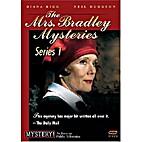 Mrs. Bradley Mysteries: The Complete Series…