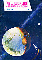 New Worlds Science Fiction 23, May 1954 by…