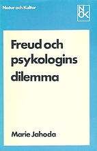 Freud and the Dilemmas of Psychology by…