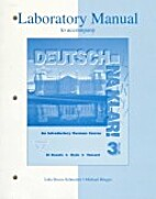 Lab Manual to accompany Deutsch: Na klar! An…