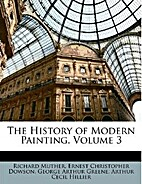 History of modern painting from Picasso to…
