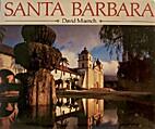 Santa Barbara by David Muench