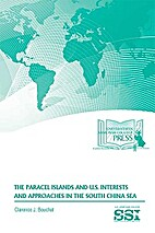 The Paracel Islands and U.S. Interests and…