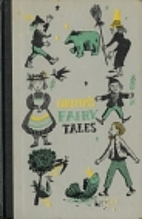 Grimms Fairy Tales (Junior Deluxe Editions)…