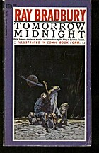 Tomorrow Midnight by Ray Bradbury