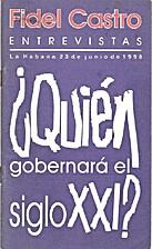 Quien gobernara el siglo XXI? (Spanish…