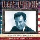 All American Country by Ray Price