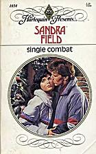 Single Combat by Sandra Field