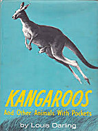 Kangaroos and other animals with pockets by…
