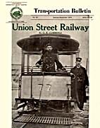 Transportation Bulletin by O. Richard…