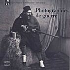 P - Photographies de guerre by Joëlle…