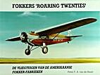 Fokkers « Roaring Twenties »: De…