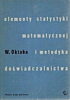 Elementy statystyki matematycznej i metodyka…