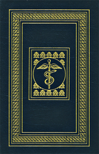Milestones in Medicine by Easton Press